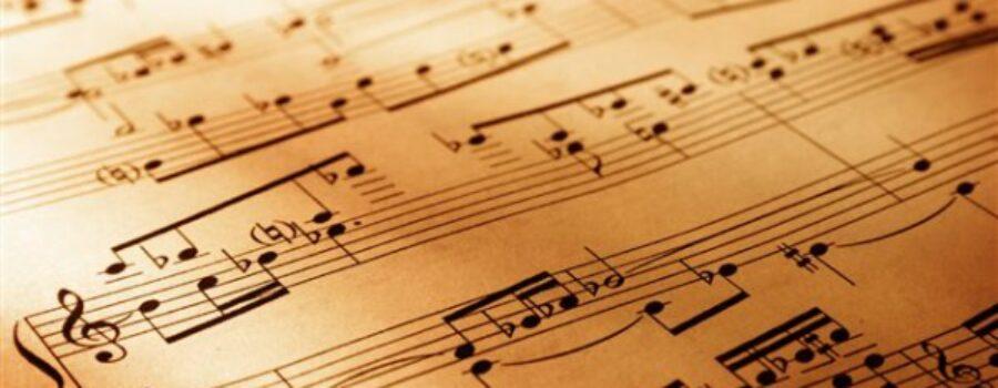 De la musique avant toute chose