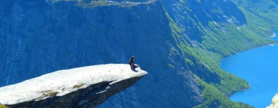 Nietzsche et la force d'être