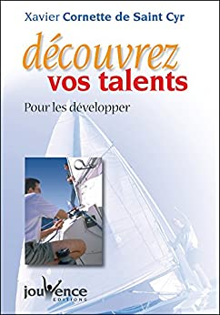 Découvrez vos talents