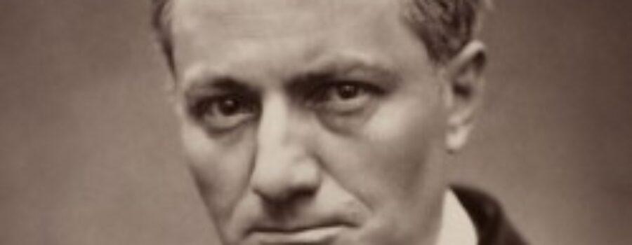 Baudelaire : la puissance de la suggestion