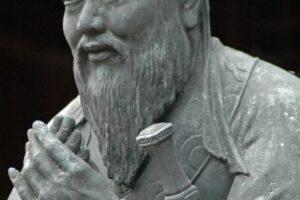 Confucius, un maître en bienveillance